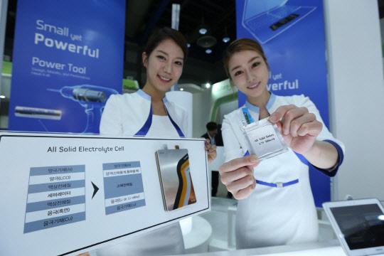 미래 성장 속도내는 삼성…BMW 차세대 배터리 개발업체 등 공격 투자